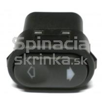 Ovládanie vypínač sťahovania okien Ford Fiesta Mk4, 95BG14529AB