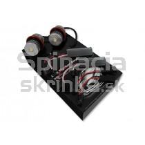 LED žiarovky pre parkovacie svetlo BMW rad X5, 63126916097
