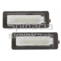 LED Osvetlenie ŠPZ Smart Crossblade W450