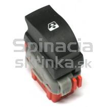 Ovládanie vypínač sťahovania okien Opel Movano A