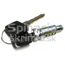 Vložka zámku, 2x kľúč VW LT