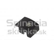 Krytka tlačidla na otváranie okien Opel Zafira B, 6240452, 6240452, 62404447Y