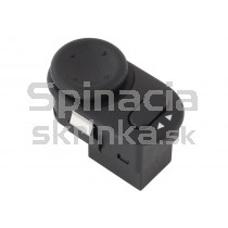 Ovládanie vypínač spätných zrkadiel Opel Astra II G, 9226861, 9226863, 9226863