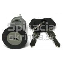 Spínacia skrinka Opel Corsa A, 0913618 1