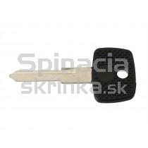 Obal kľúča, holokľúč pre Opel Vivaro