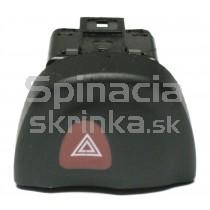 Vypínač výstražných svetiel Renault Megane I 7700435867