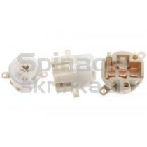 Spínacia skrinka, spodná časť, spínač zapaľovania Nissan Pathfinder, 08 -13
