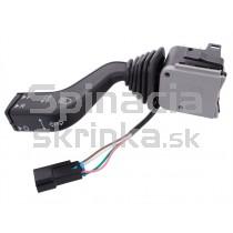 Vypínač, prepínač, ovládanie svetiel, páčky smerovky + tempomat, Opel Vectra B