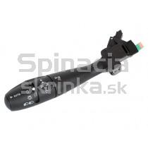 Vypínač, prepínač, ovládanie svetiel, smeroviek, vypínač predných a zadných hmloviek + klakson Peugeot 307