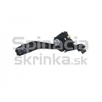 Vypínač, prepínač, ovládanie svetiel, stieračov, páčky smerovky stierače VW Eos 06-09