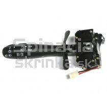 Vypínač, prepínač, ovládanie svetiel, páčky smerovky, vypínač zadných hmloviek Renault Laguna II, 7701048913