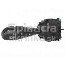 Vypínač, prepínač, ovládanie svetiel, smeroviek, vypínač predných a zadných hmloviek + klakson Dacia LODGY