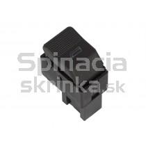 Ovládanie vypínač sťahovania okien Seat Ibiza II po facelifte, 6X0959855B