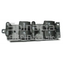 Ovládanie vypínač sťahovania okien VW Sharan, 1J4959857D