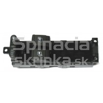 Ovládanie vypínač sťahovania okien VW Jetta, 1J3959857