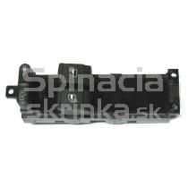 Ovládanie vypínač sťahovania okien Škoda Fabia I, 1J3959857