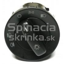 Vypínač svetiel VW Jetta A5, 1K0941431Q