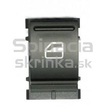 Ovládanie vypínač sťahovania okien VW Eos, 7L6959855B