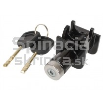Vložka zámku prednej masky, kapoty, 2x kľúč Ford Transit Connect, 7T1A16B970AC