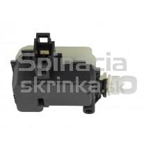 Motorček zámku kufrových dverí Seat Ibiza II 99-02